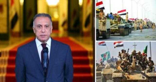 عاجل.. العربية: متظاهرو الناصرية بالعراق يمهلون السلطات 3 أيام لتنفيذ مطالبهم