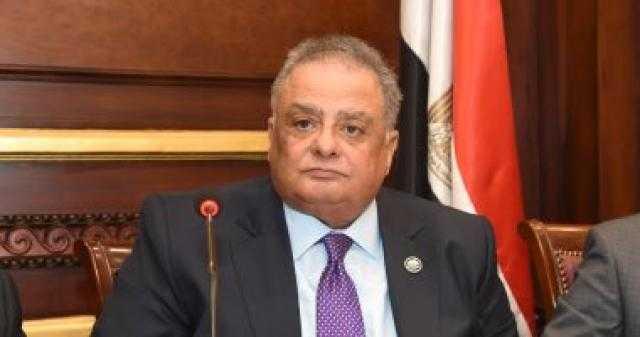 عاجل.. تشريعية النواب يتوافقون على إرجاء العمل بقانون الشهر العقارى