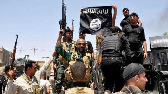 في عملية أمنية جنوب الموصل بالعراق.. اعتقال 12 داعشيا