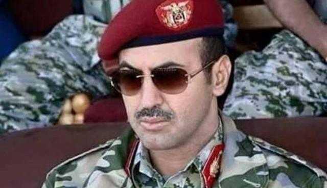 نجل عبدالله صالح يوجه خطاب لأبناء الشعب اليمني