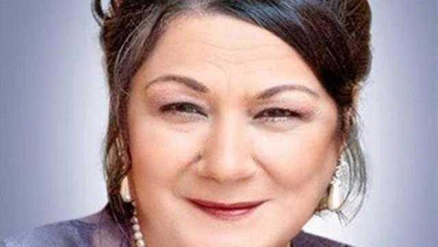 عن عمر 70 عاما.. وفاة الفنانة أحلام الجريتلي