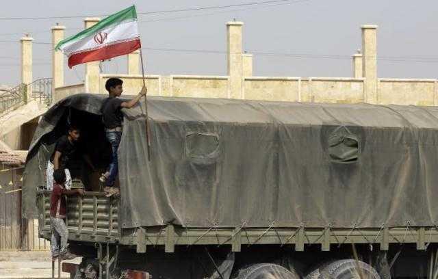 """موقع """"والا"""": تورط إيران في الهجوم على السفينة الإسرائيلية"""