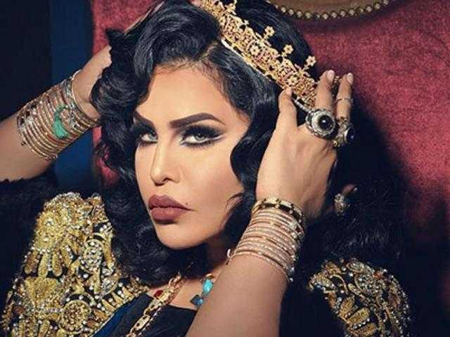 زوجة زعيم عربي تهنيء أحلام.. تعرف على التفاصيل