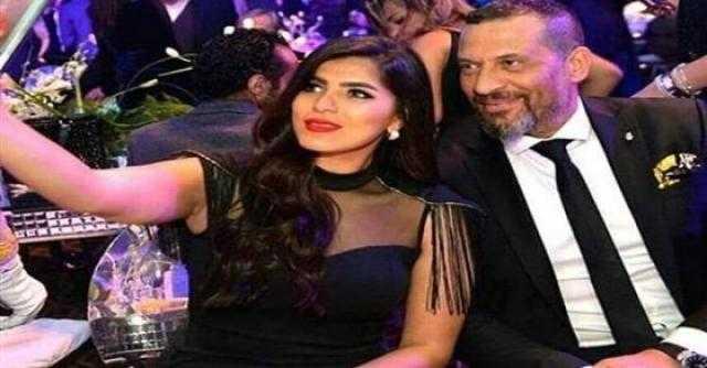 عاجل.. إصابة زوجة ماجد المصري وابنهما آدم بكورونا