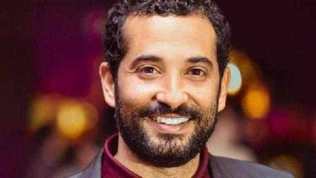 عمرو سعد يكشف عن  المشاركة الأخيرة للفنان يوسف شعبان