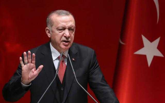 تركيا.. أردوغان أكثر رؤساء العالم انفاقا على الحراسة