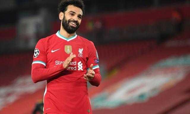 محمد صلاح يقود ليفربول أمام فولهام بالدورى الإنجليزي