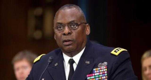 وزير الدفاع الأمريكى: واشنطن تأمل أن تقوم إيران بالأفعال الصحيحة