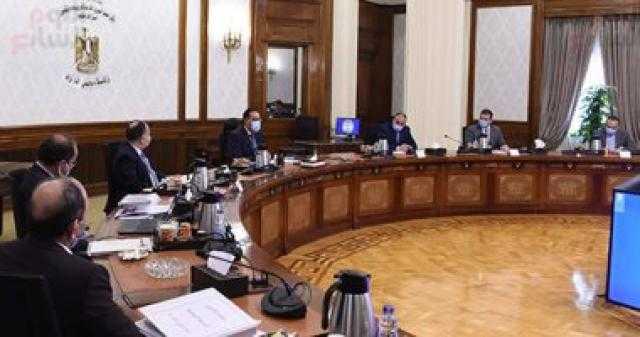 عاجل.. مدبولي يلتقى رئيس لجنة الطاقة بالبرلمان بحضور زعيم الأغلبية البرلمانية