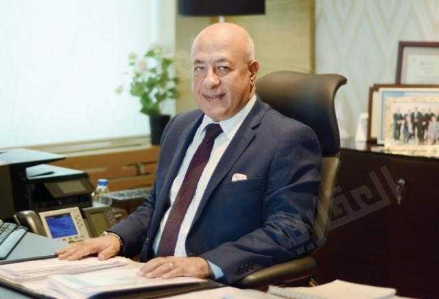 يحيى أبو الفتوح: قرض سيتي إيدج لدعم مشروعات القطاع العقاري