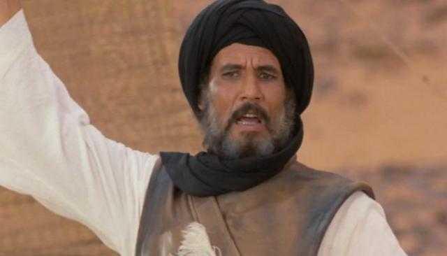 عبد الله غيث .. التلميذ الشقي .. علوان أبوالبكري