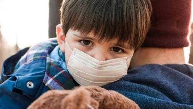 دراسة: فقدان 40 ألف طفل أمريكى أحد الأبوين بسبب كورونا