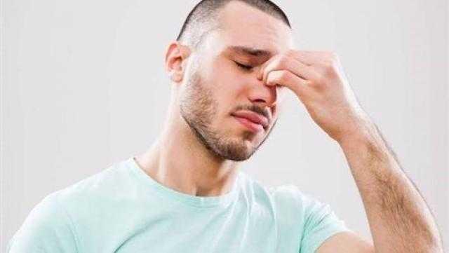 دراسة: التهاب الجيوب الأنفية المزمن قد يغير نشاط المخ