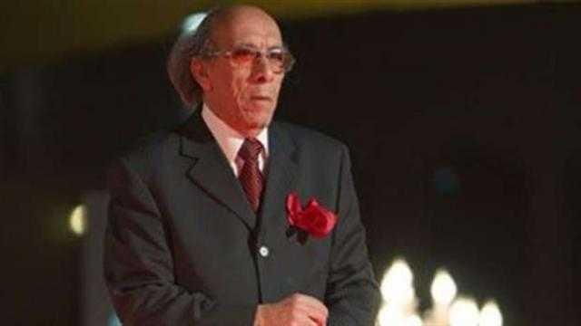وفاة أرملة الفنان الراحل السيد راضي