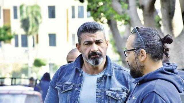حبيت ظل راجل.. ياسر جلال عن مسلسله الجديد: قرأت 50 سيناريو