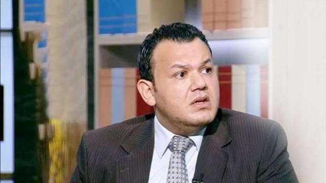 أحمد مقلد زيارة سعيد: مصر لديها نموذج يحتذى به في محاربة الإرهاب