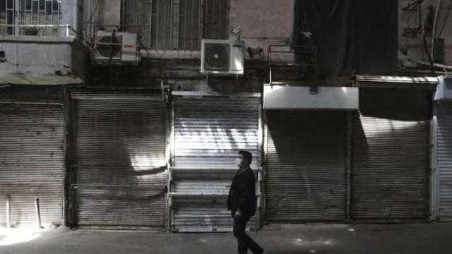 إغلاق أكثر من 250 مدينة في إيران بعد موجة كورونا الرابعة