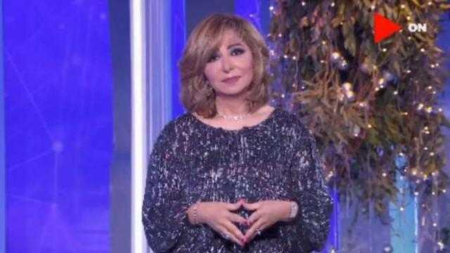 لميس الحديدي تعلن موعد وقناة عرض برنامج كلمة أخيرة في رمضان