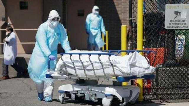 عاجل.. القليوبية تسجل 9 وفيات بفيروس كورونا بمستشفيات العزل