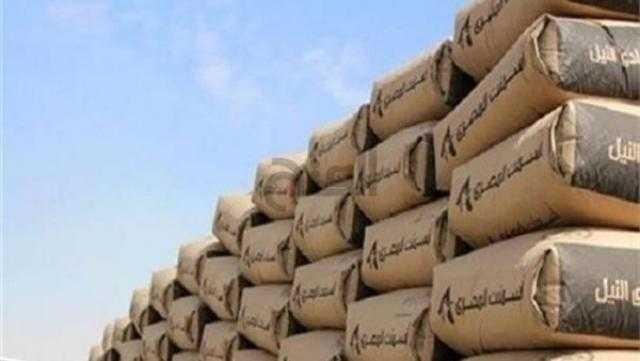 أسعار الأسمنت صباح الأحد في مصر