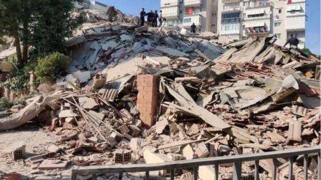 عاجل.. زلزال يضرب شرم الشيخ