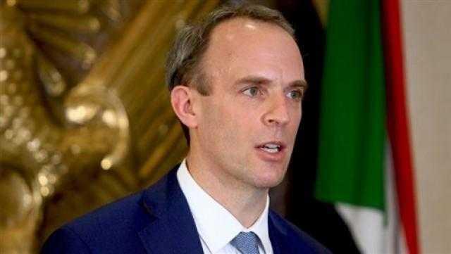 بريطانيا: اتفقنا مع واشنطن على رفض التصعيد فى أوكرانيا