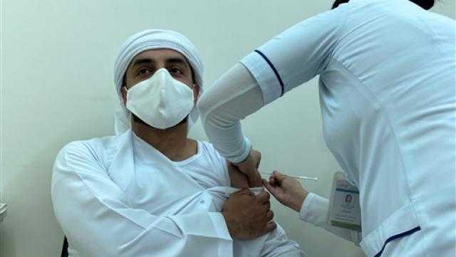 الإمارات: تقديم 30 ألف جرعة جديدة من لقاح كورونا