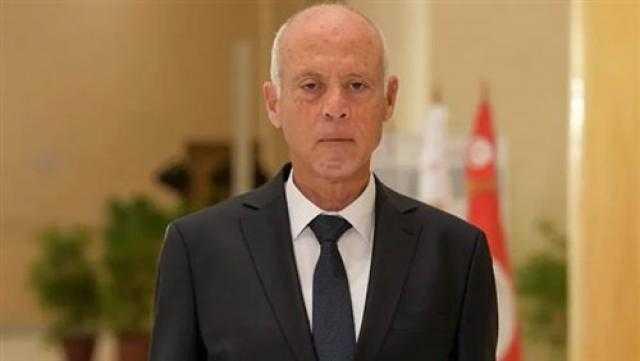 قيس سعيد: البرلمان العربي يلعب دورًا مهمًا للتعبير عن إرادة الشعوب