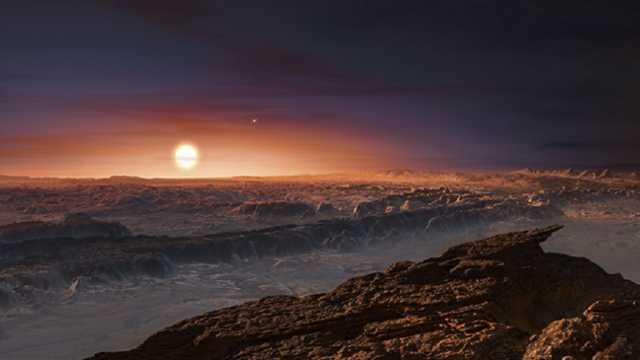 مفاجأة.. الأرض فقدت تقريبا كل أكسجينها قبل 2.3 مليار سنة