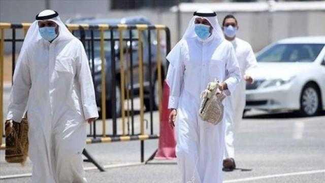 السعودية: 799 إصابة جديدة بكورونا