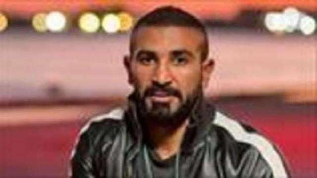 أحمد سعد: غنائي في الاختيار 2 تقدير لأرواح شهداء الشرطة