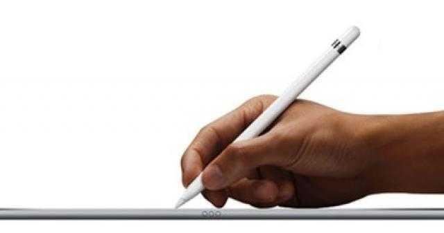 أبل تكشف عن الجيل الثالث من قلمها Apple Pencil فى 20 أبريل