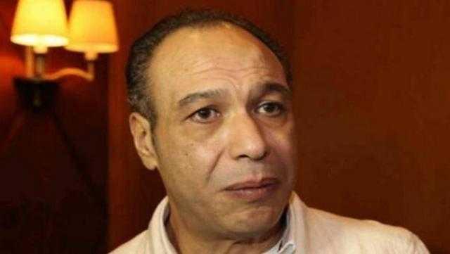 وفاة زوجة الفنان الراحل خالد صالح