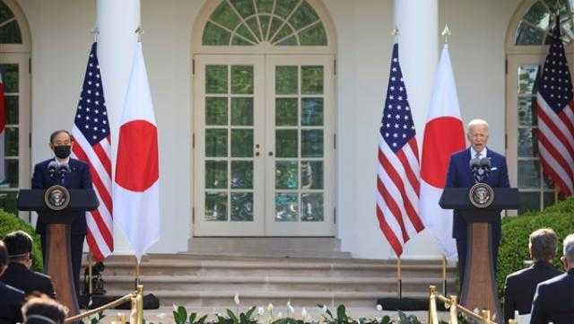 الولايات المتحدة تؤكد التزامها بحماية اليابان بكل الوسائل