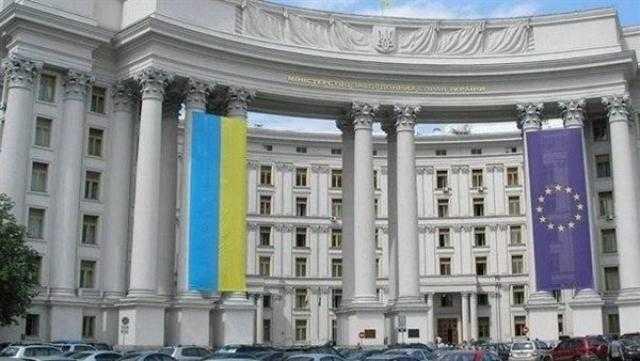 الخارجية الأوكرانية تعلن إطلاق سراح القنصل الأوكراني فى روسيا