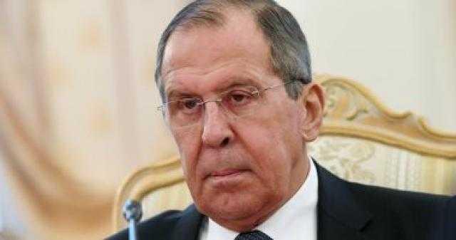 روسيا تطالب القنصل الأوكرانى الموقوف فى بطرسبورج بمغادرة أراضيها