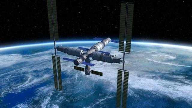 الصين تنشئ محطة فضاء مركزية جديدة