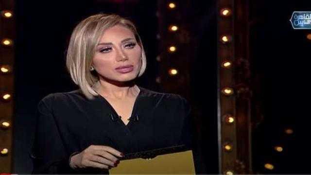 ريهام سعيد: مش بعمل خير عشان اللقطة