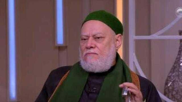 علي جمعة: صلاح الدين الأيوبي عيّن سيدي عبدالرحيم القنائي صاحب قنا