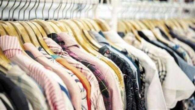 الإحصاء:2% ارتفاعا في أسعار الملابس الجاهزة خلال أبريل