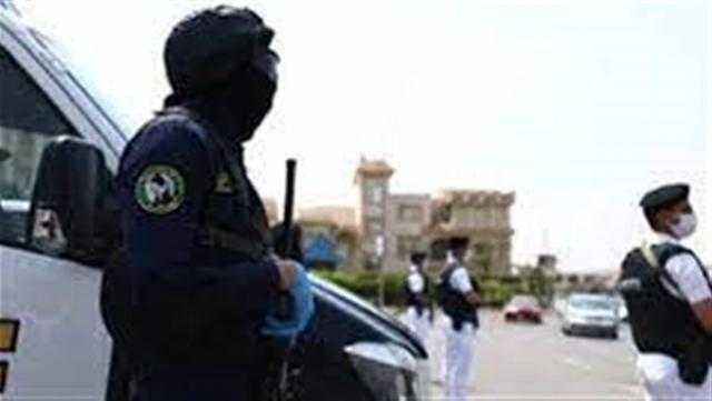 تنفيذ 735 حكما قضائيًا في حملة تفتيشية بأسوان