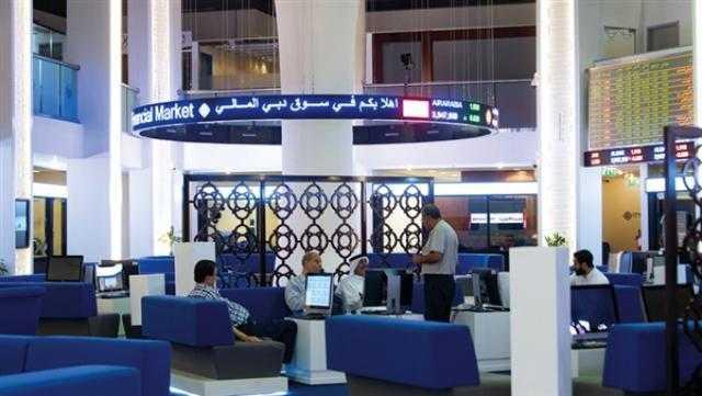 سوق دبي ترتفع 0.35% في ختام تعاملات الاثنين