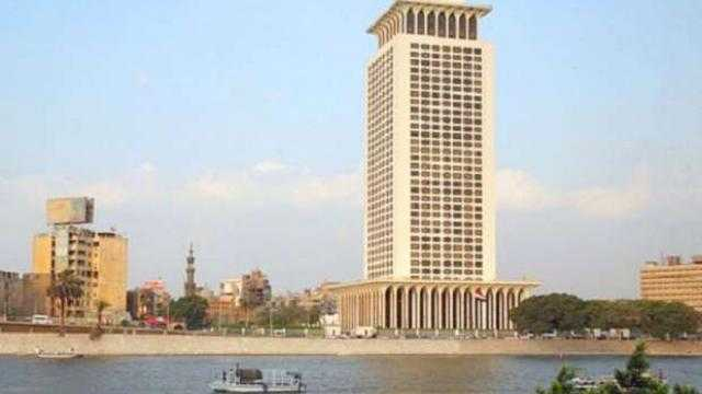 مصر تدين اقتحام القوات الإسرائيلية حرم المسجد الأقصى المبارك