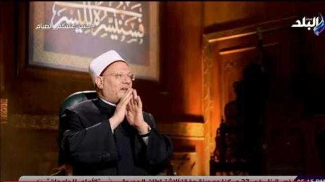 علام: النبي استلف مالا ليخرج زكاة الفطر