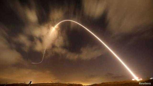 عاجل.. إطلاق صواريخ من غزة في اتجاه إسرائيل