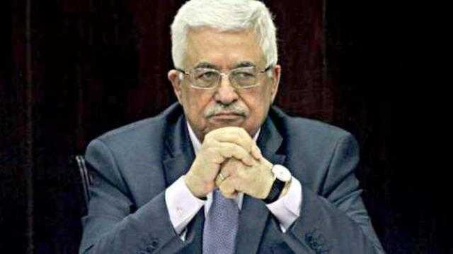 عباس يلغي احتفالات عيد الفطر بعد سقوط شهداء غزة
