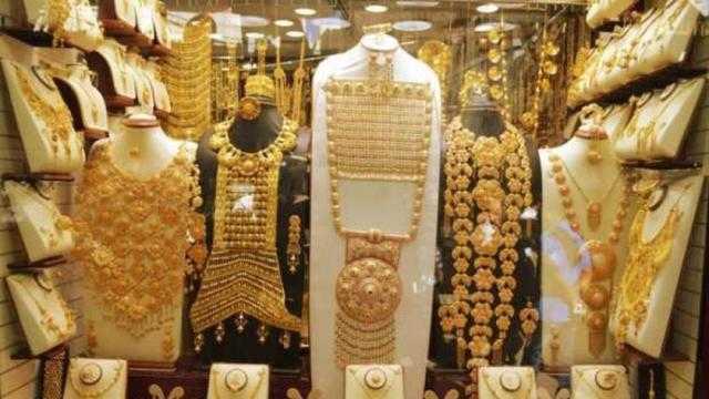استقرار أسعار الذهب في محلات الصاغة.. لليوم الثاني على التوالي