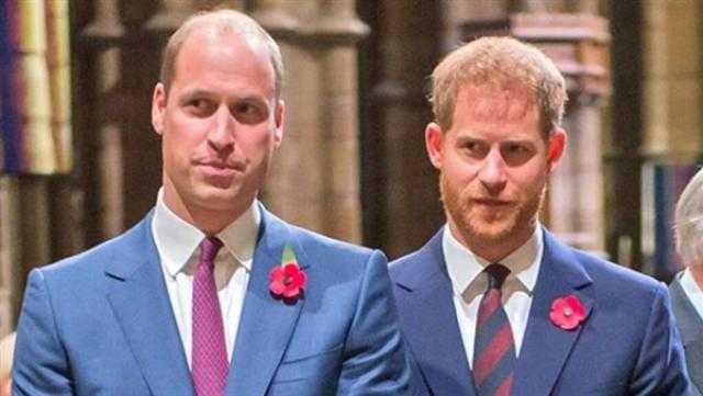 الأميران ويليام وهارى يهاجمان BBC بسبب والدتهما