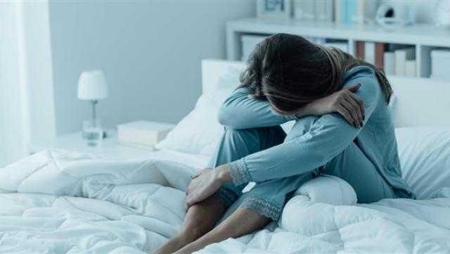 دراسة: المرأة أكثر عرضة للاكتئاب بسبب السهر