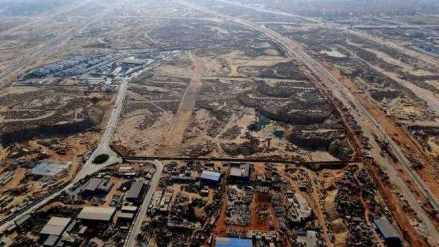 مهندس البرلمان بالعاصمة: ننفذ خطة الإنشاء على مساحة 26 فدان